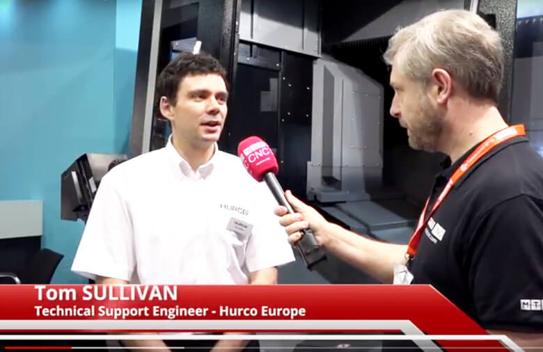 MTDCNC interview