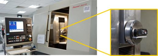Moore Nano technology System – NanoTech 350FG (USA)