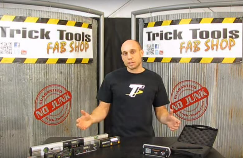 Trick Tools Product Intro
