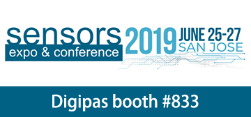 SENSORS 2019 - The Premier Event for Sensors, Connectivity, and Systems