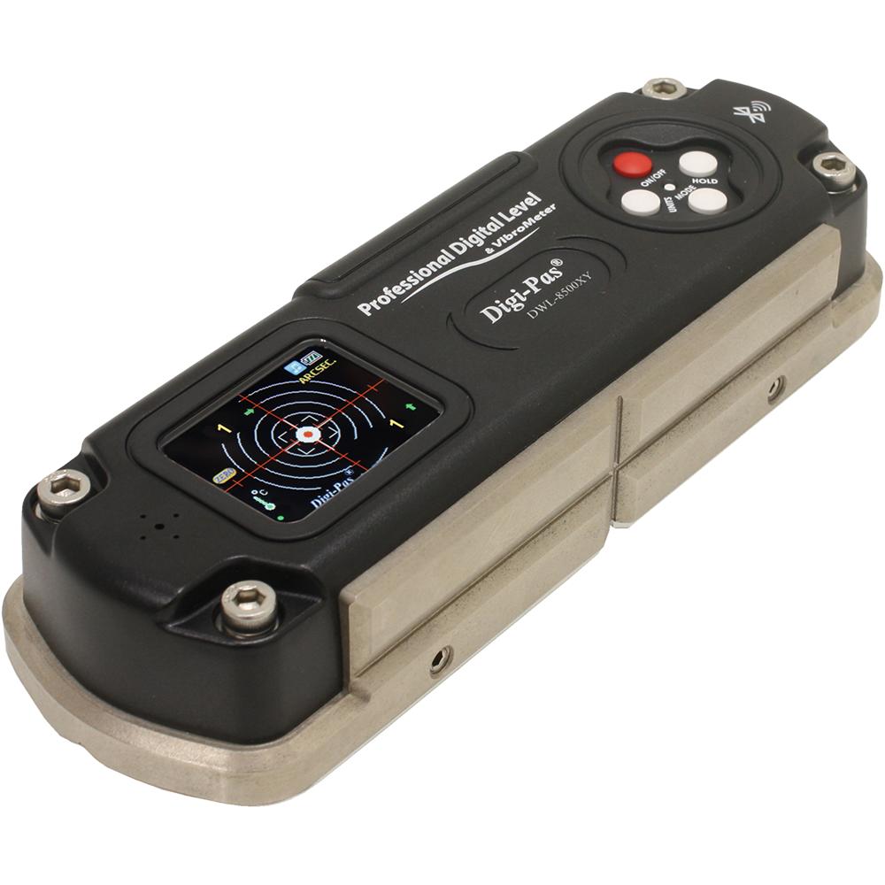 2-Axis Ultra Precision Inclinometer | Digipas Technologies Inc